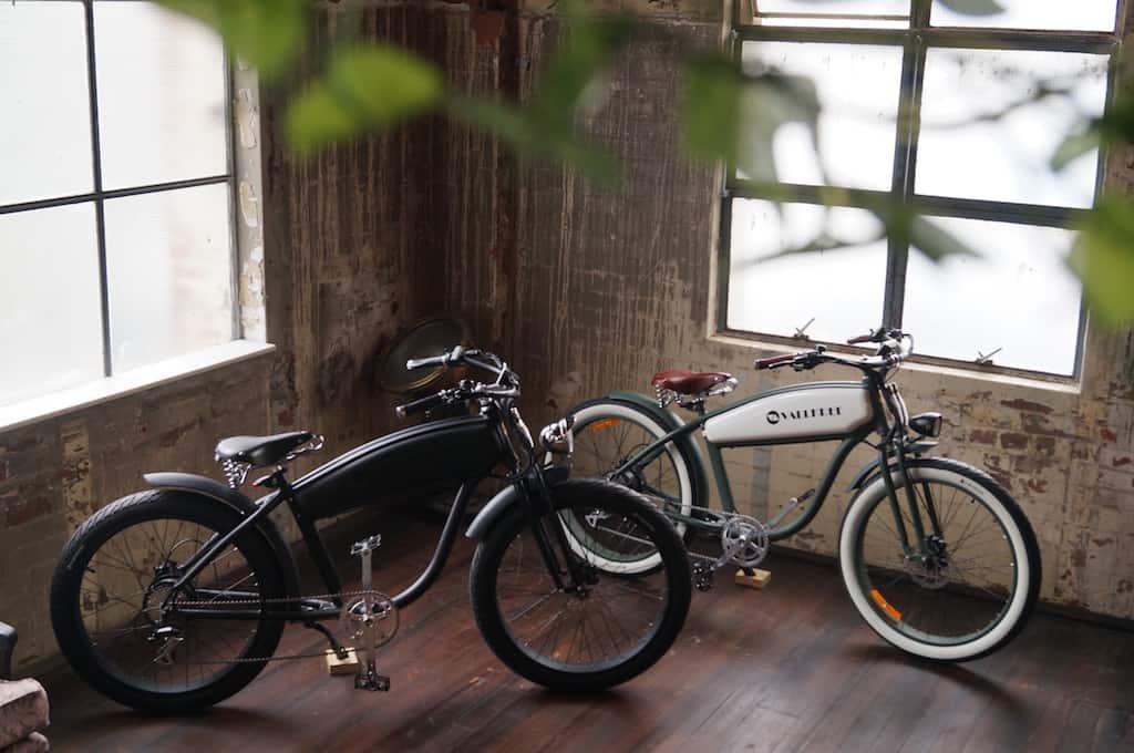 Vallkree Electric Bikes